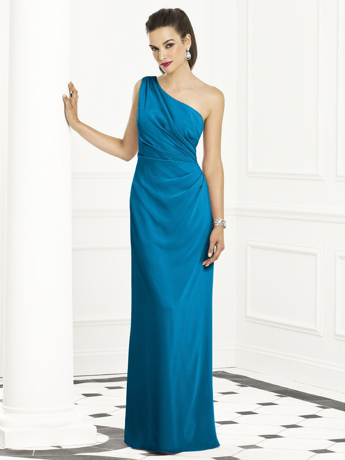 Alfred Sung Style D611 Http Www Dessy Com Dresses Bridesmaid D611 - Find this pin and more on someday after six bridesmaids style
