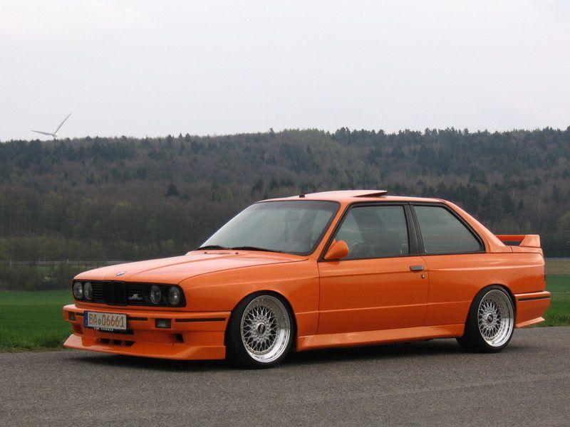 E30 M3 Evo 2 Bmw 318i Bmw Bmw E30