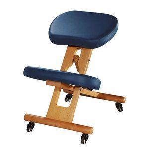 Ergonomische Bureaustoel Kniestoel.Tao Line Ergonomische Kruk Kniestoel Jubileum Aanbieding Wensen