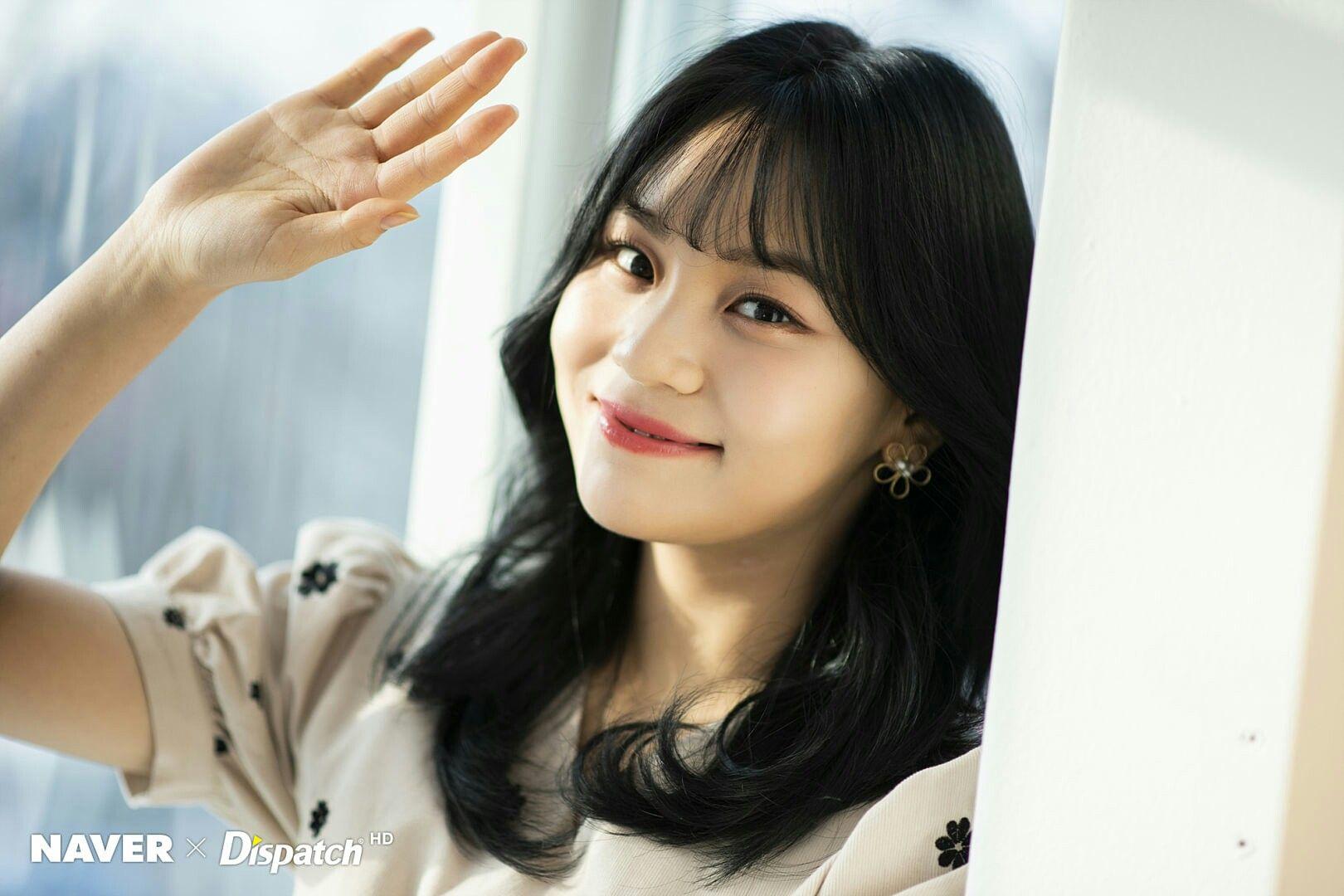 Pin By Han On Gfriend Naver X Dispatch Kpop Girl Groups G Friend Labyrinth