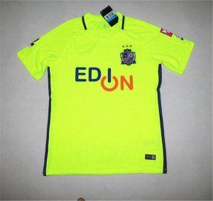 f56e7cb1c 2017-18 Cheap Jersey Sanfrecce Hiroshima Away Replica Football Shirt   JFCB719