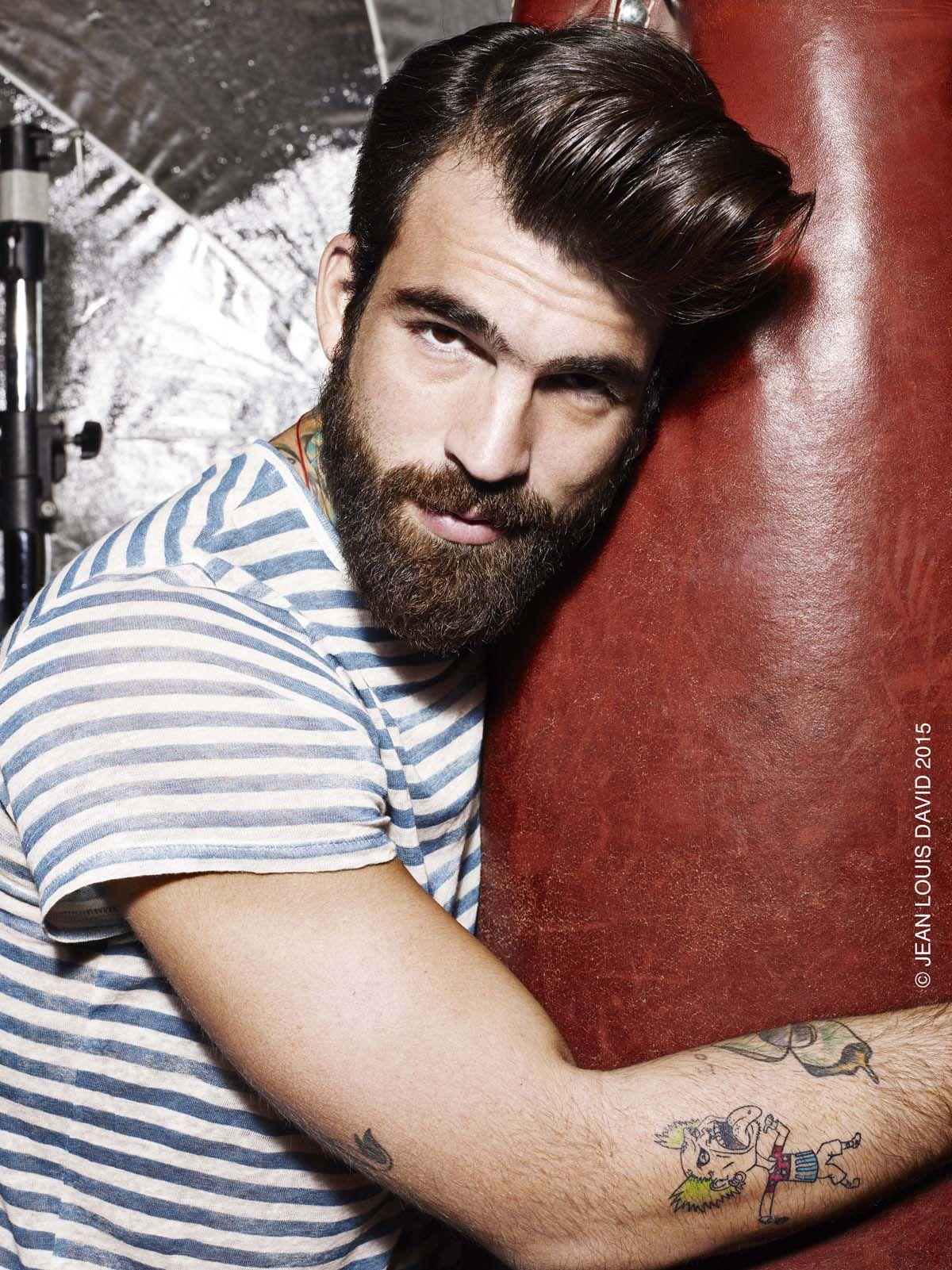 coiffure homme printemps t 2015 hair style men