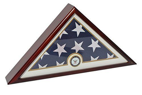 Burial Flag Cases Navy Http Www Thebookandcranny In Our Pinterest Display Case Flags And