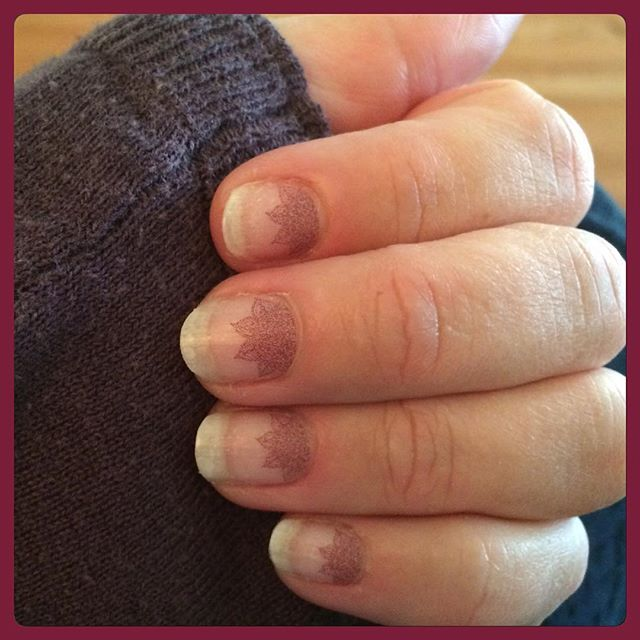 Need Some Inner Peace This Weekend Ohm Jamberry Jamberrynails