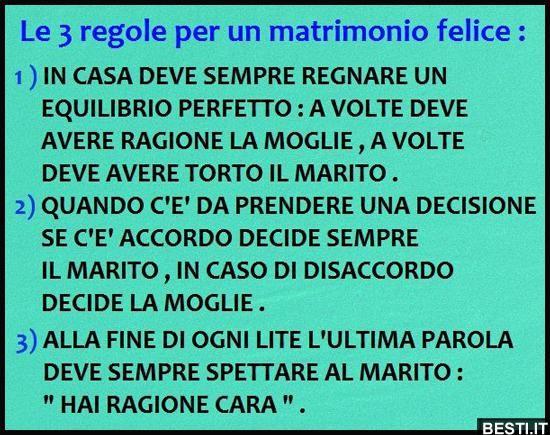 Frasi Matrimonio Video.Immagini Divertenti Foto Barzellette Video Immagini Whatsapp