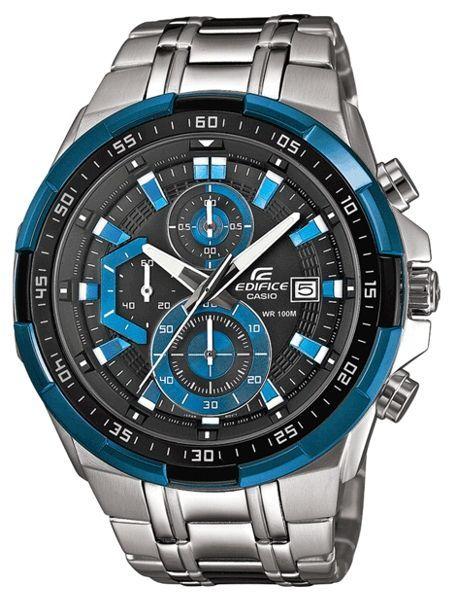 afac2223f83 Relógio CASIO EDIFICE - EFR-539D-1A2VUEF