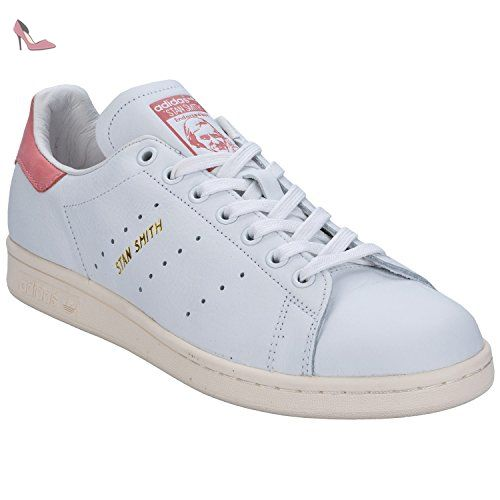adidas Originals Stan Smith, Sneakers basses mixte adulte: Amazon.fr:  Vêtements et accessoires