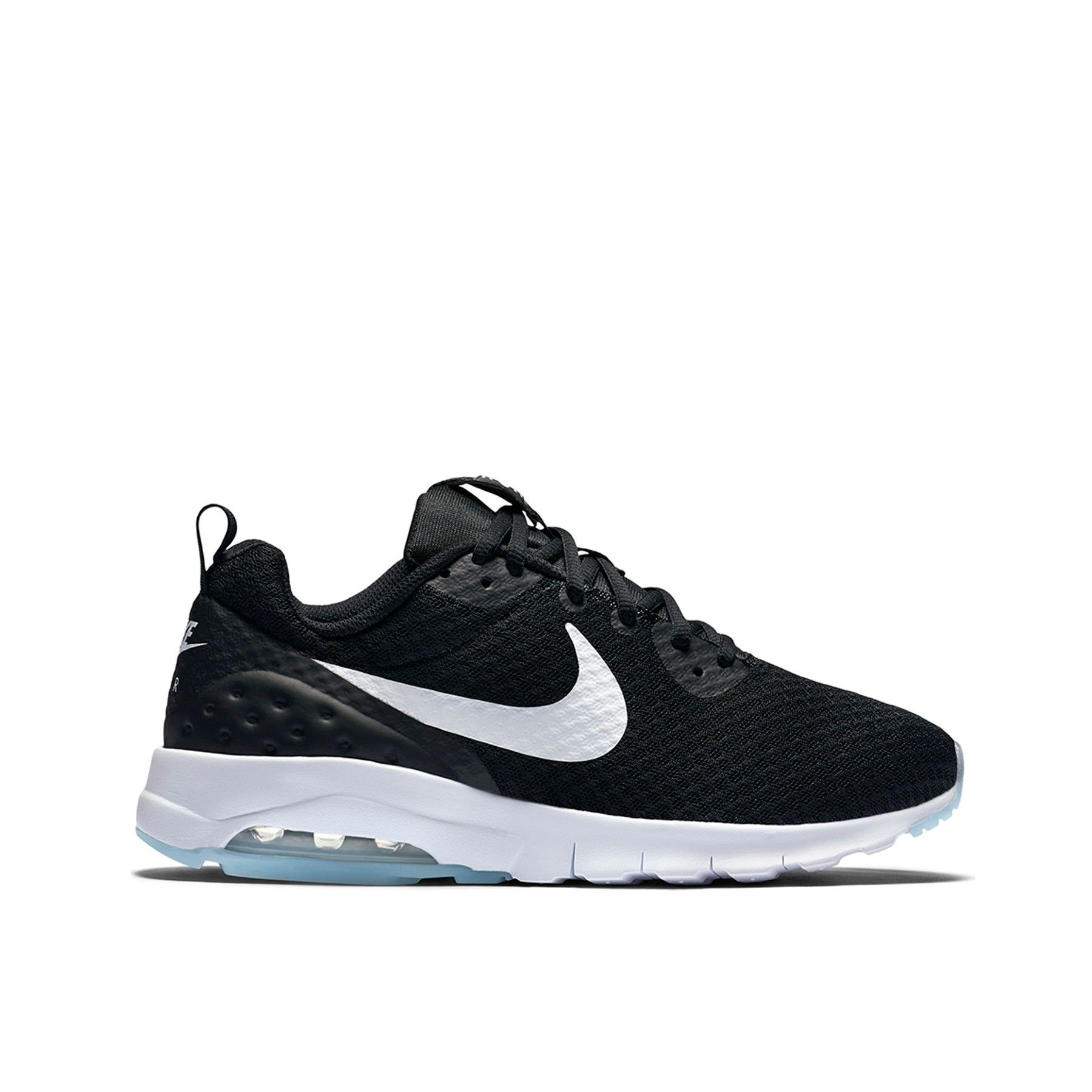 nike air max motion negras mujer