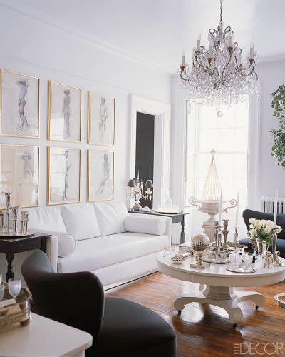 fashion designers homes. 24 Brilliant Ideas To Steal From Fashion Designers  Homes Elle