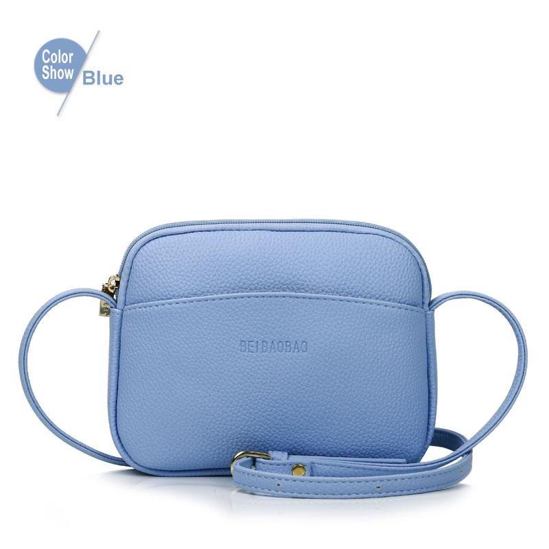 Lavany Women Handbags,Mini PU Crossbody Bags Hasp Phone Shoulder Bags for Girls