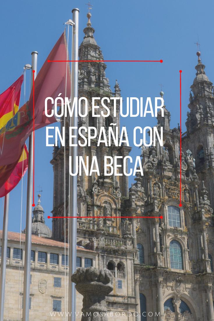 Quieres Ganar Una Beca Todos Los Trucos Vamos A Bordo Viaje A Madrid Vivir En España Viajar Por España
