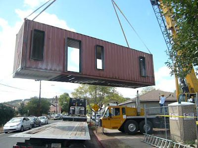 Bauen Mit Containern shipping container homes ecosa design studio flagstaff arizona