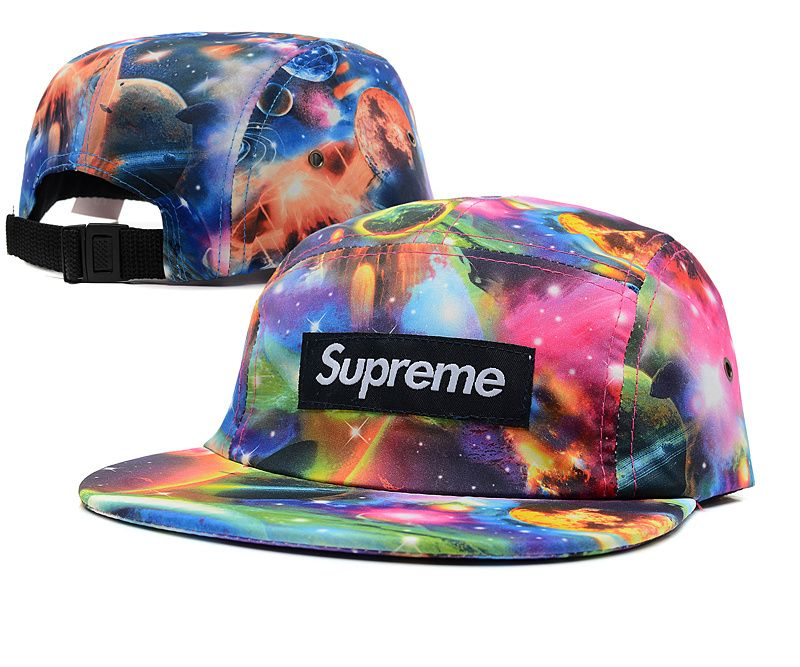 a39bcb2d186 Supreme 5 panel Galaxy Hats 012 8398! Only  7.90USD