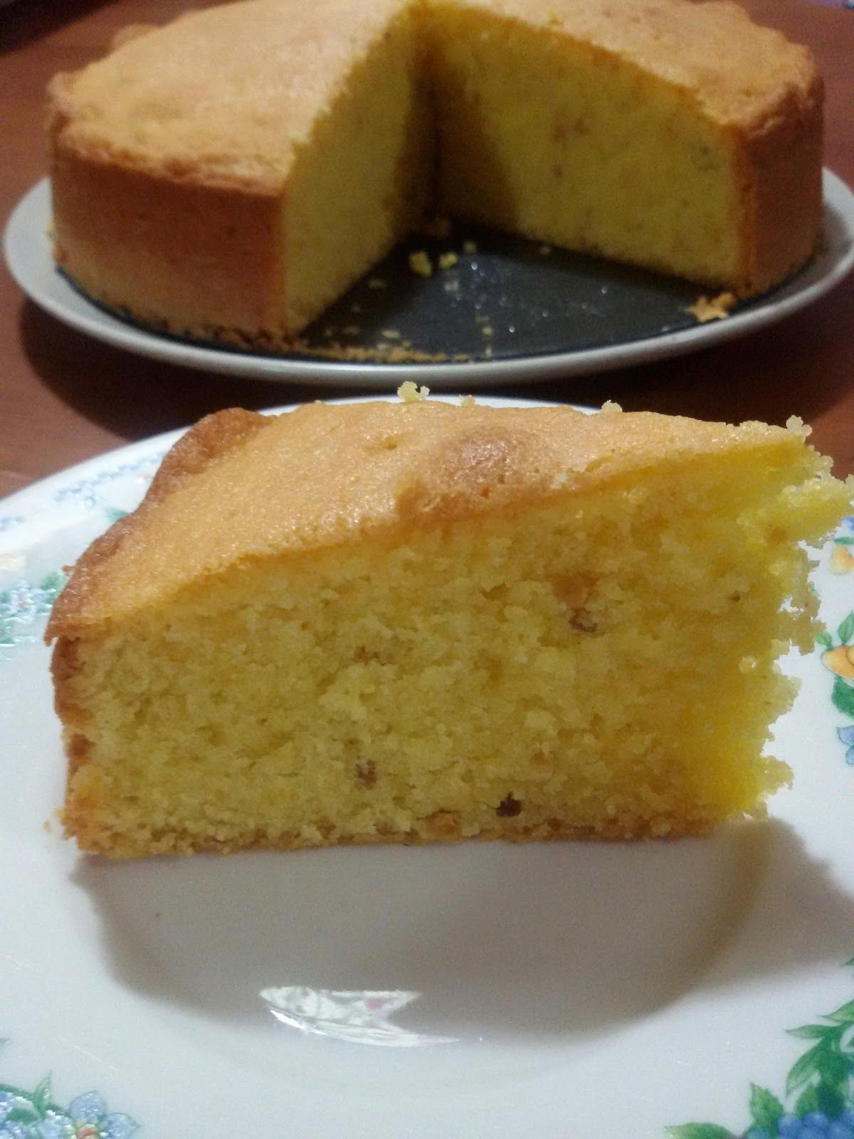 A collection of very good kitchen tested recipes from a eurasian sugee cake recipe kuali recipes tips forumfinder Choice Image