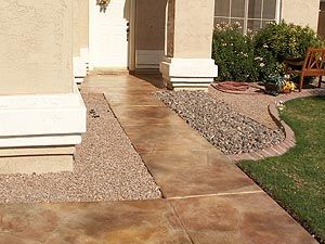 outdoor concretestone Concrete Melbourne Coloured Concrete