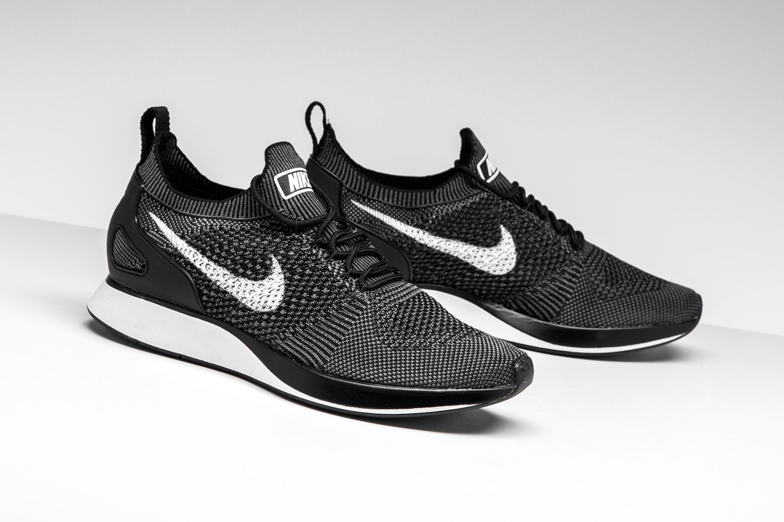 df40ff48b1f Nike kicked the summer off by introducing the Air Zoom Mariah Flyknit  Racer. Here s the