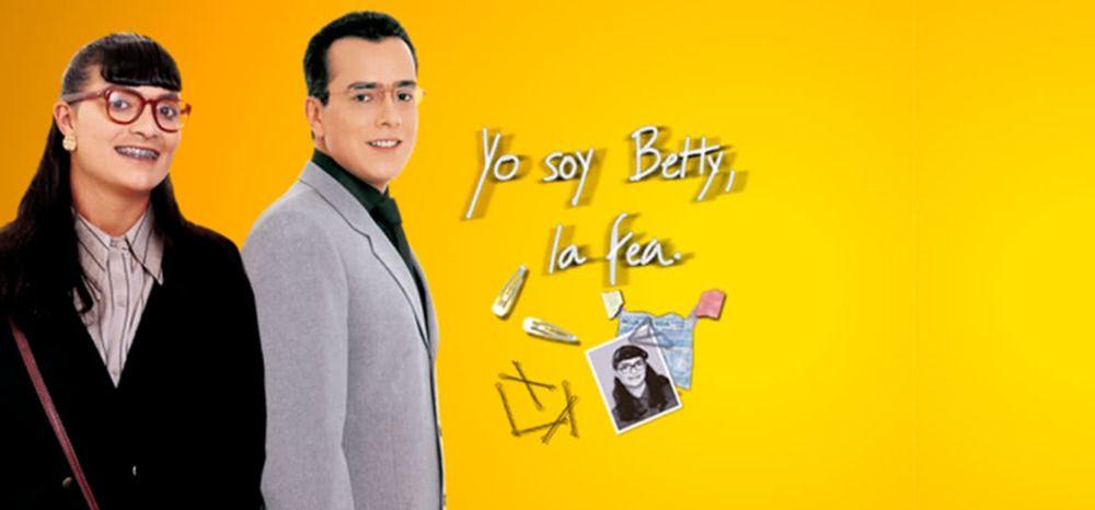 Yo Soy Betty La Fea Ebay Things To Sell Watch Episodes Tv Series