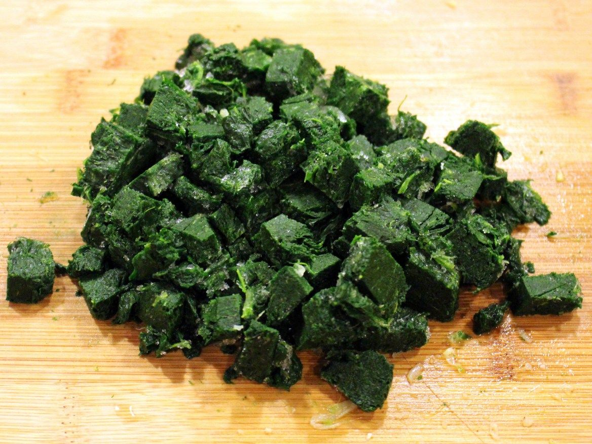 How to Freeze Spinach and Other Cooking Greens How to