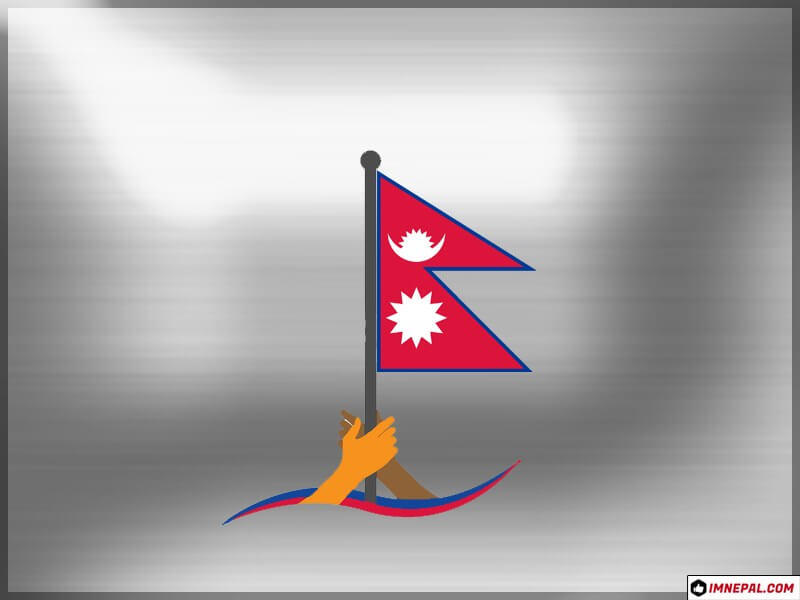 100 Nepal Flag Images Wallpapers That Makes Every Nepalese Proud Nepal Flag Image Nepal Flag Nepali Flag