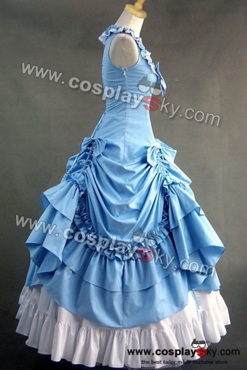Magnificent Lolita Prom Dress Collection - All Wedding Dresses ...