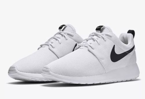 56f8b62f0af25 Nike Roshe One Woman s Size 6.5 White Black  844994-101 NWT  75  fashion   clothing  shoes  accessories  womensshoes  athleticshoes (ebay link)