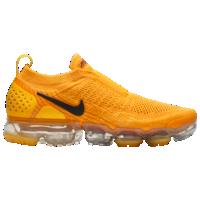 5419d6df049b5 Nike Air VaporMax Flyknit Moc 2 - Women s - Gold   Yellow