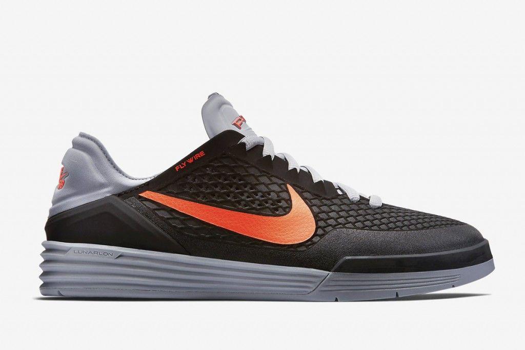 "Nike SB Paul Rodriguez 8 ""Hot Lava"""