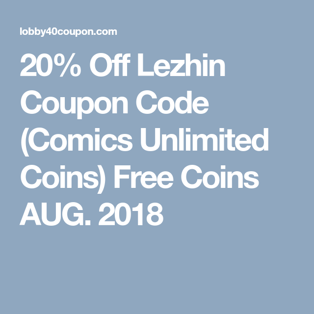 image about J Jill Printable Coupon named 20% Off Lezhin Coupon Code (Comics Limitless Cash) No cost