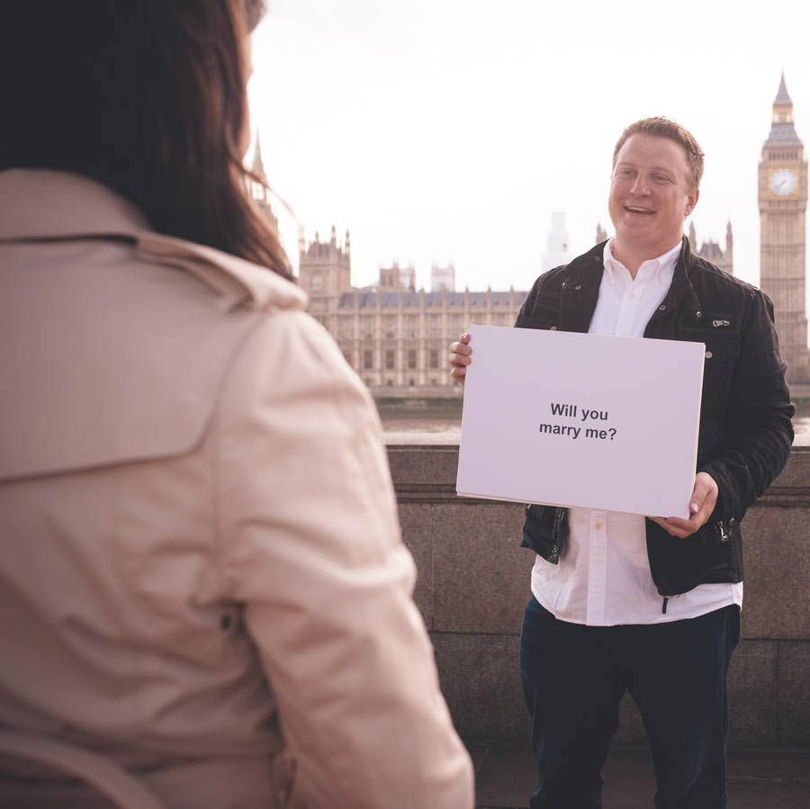 The 8 Most Popular Ways To Propose Revealed