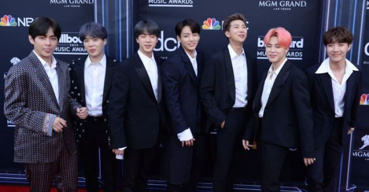 BTS to host 4 fan meetings in Japan this year