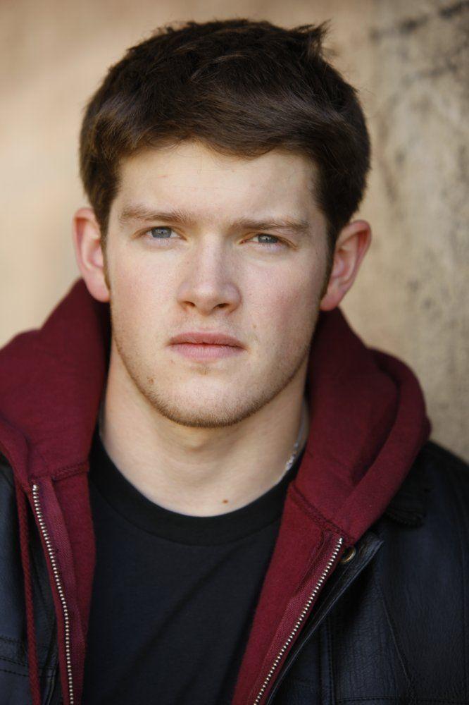 Alex Macnicoll