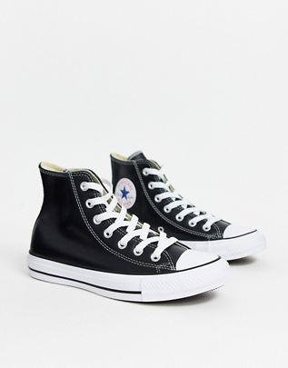 chaussure bateau converse