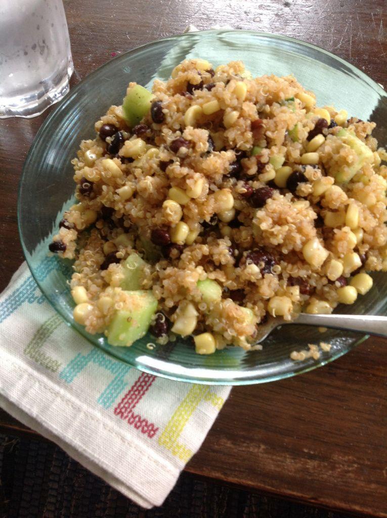 Quinoa Histamin