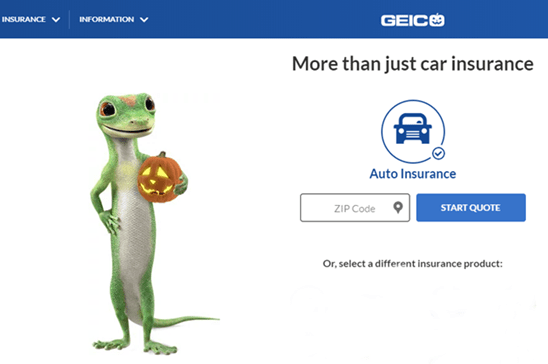 Steps To Create Geico Insurance Login Account At Wwwgeico In 2020