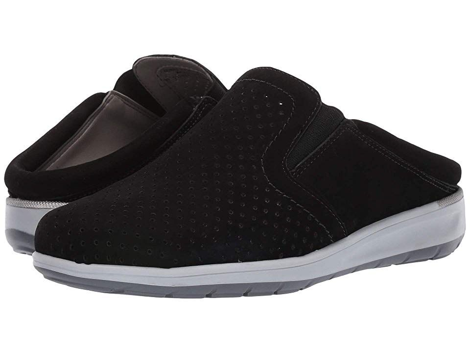 Womens Soft Joggers Slip On Walking Wedge Mesh Trainers Toning Shape Ups Loafers