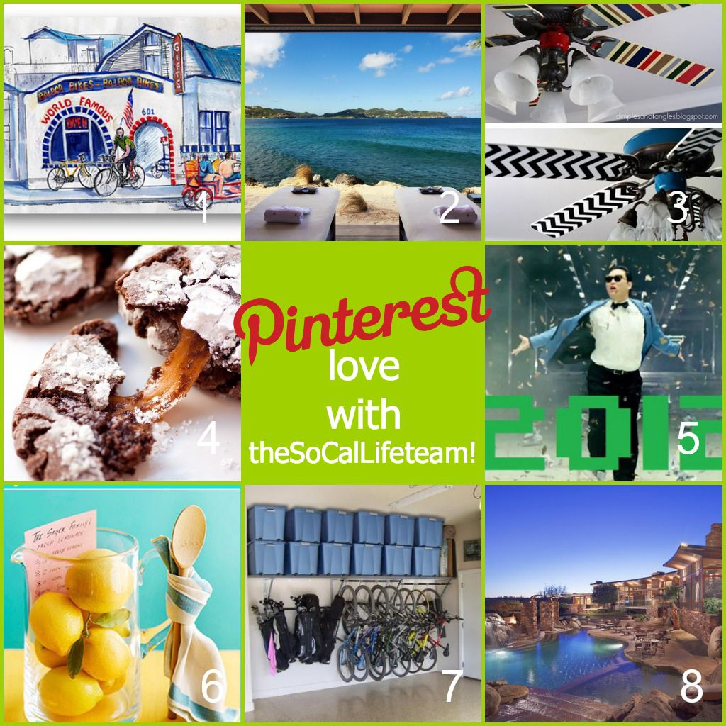Check Out Our Pinterest Boards!