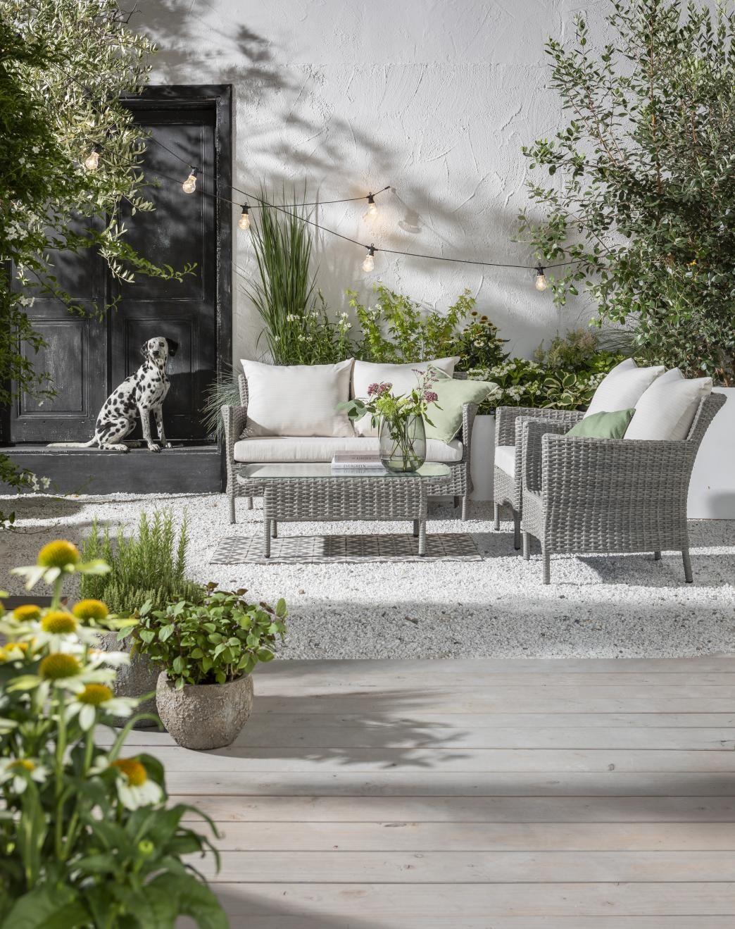 Gartenlounge Lounge Garten Lounge Lounge Tisch