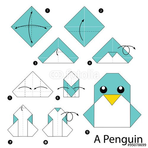 Related Image Origami Diagrams, Easy Origami Animals, Useful Origami