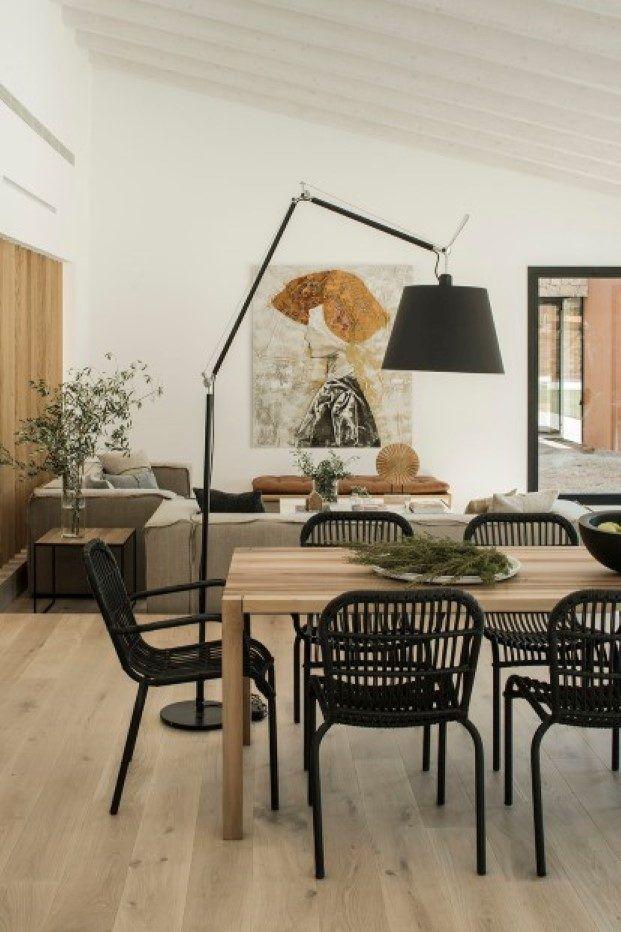 Slow Life en una casa del Empordà rodeada de olivos | Pinterest ...