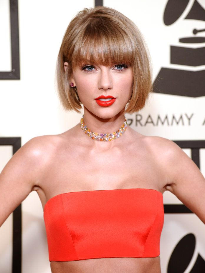 Taylor Swift Takes a Cue from the Kardashians, Launches Taymojis and ...