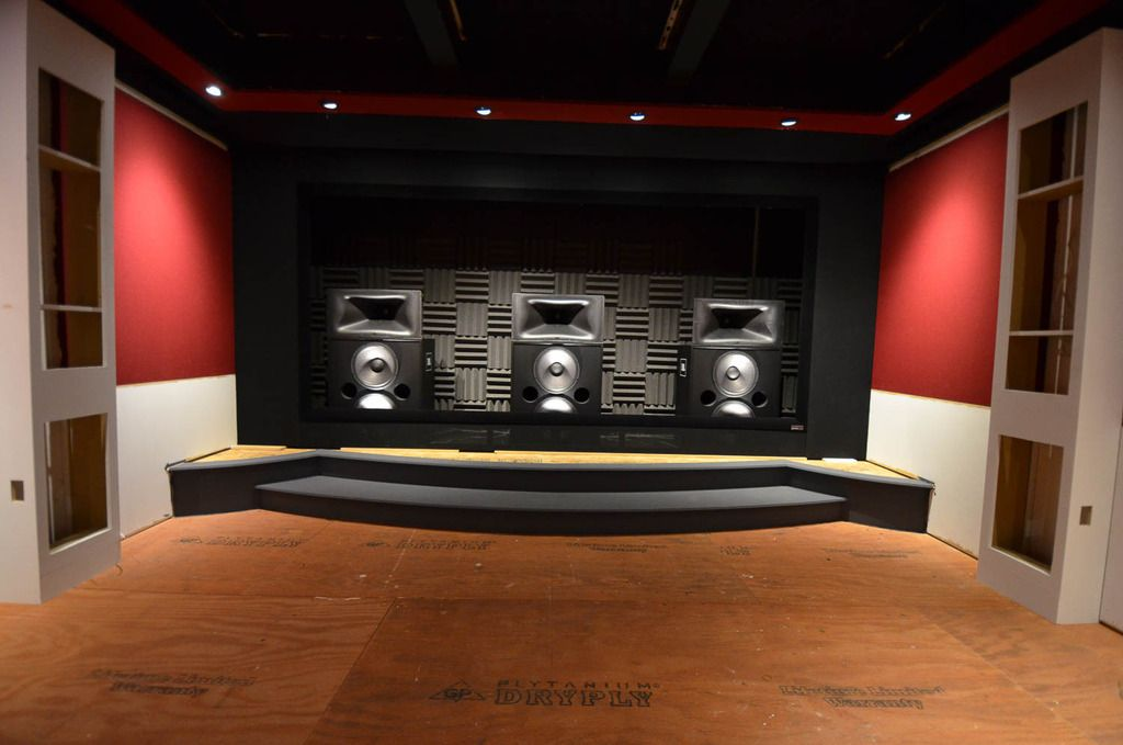 Charming JBL Pro Speakers Advice Wanted   Page 4   AVS Forum | Home Theater  Discussions And