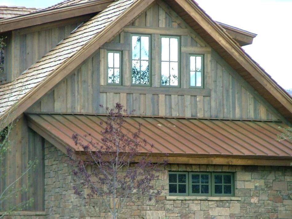 Image Result For Corrugated Corten Steel Siding Steel Siding House Lake Houses Exterior Wood Siding Exterior