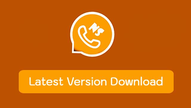 تحميل تطبيق Download Nswhatsapp3 Apk للاندرويد باخر اصدار 2020 Retail Logos Lululemon Logo Logos