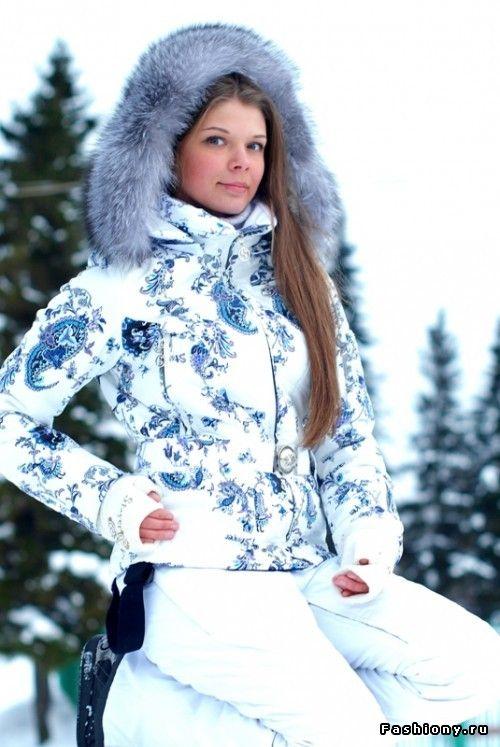 3e3f4382 «STAYER» - спортивная одежда 2012 / зимняя спортивная одежда для женщин