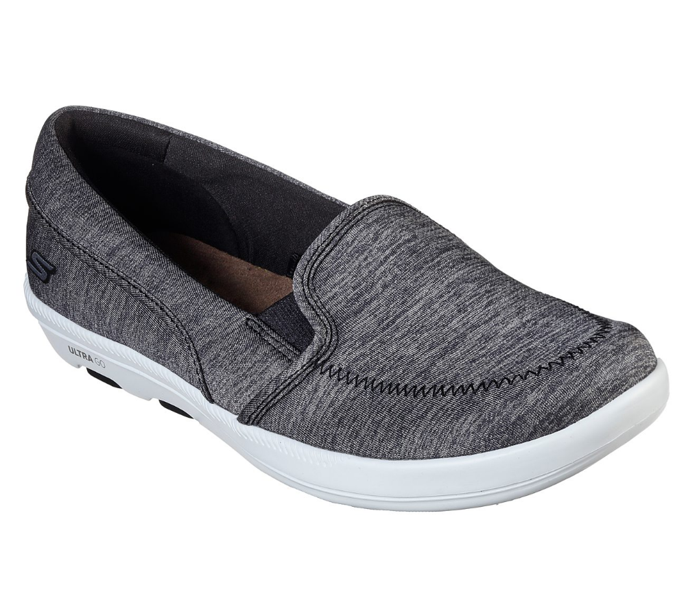 On The Go Bliss Sandie Skechers On The Go Skechers Fabric Shoes