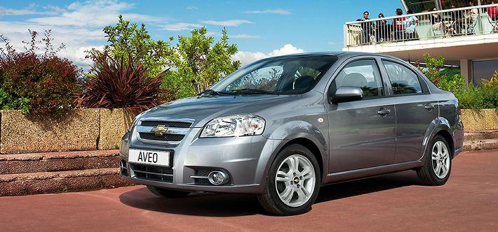 Por diseño, dimensiones y capacidades, el Chevrolet Aveo Sedán es la mejor opción para quienes buscan un auto compacto con buena habitabilidad y un maletero de gran capacidad de carga: 400 litros