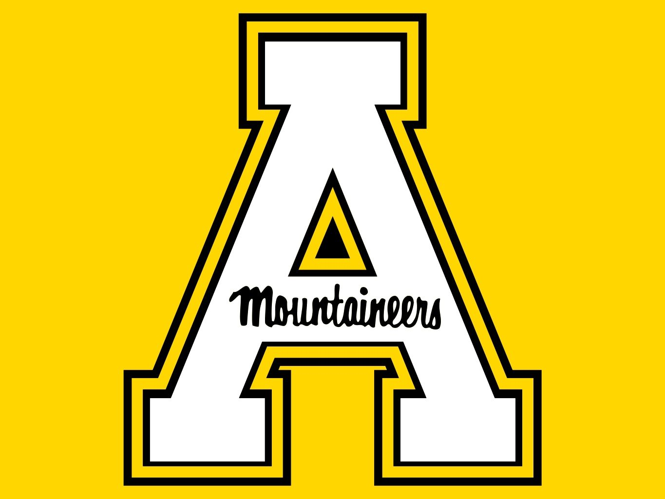 Appalachian State! Love Go Mountaineers! Accepted and
