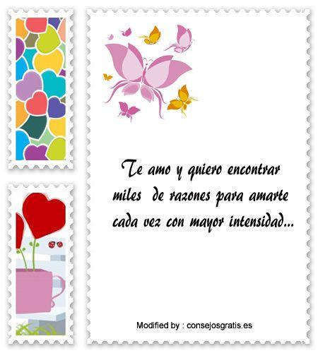 Pin De Lisbet Mejía En San Valentín Amor Mensajes De Amor