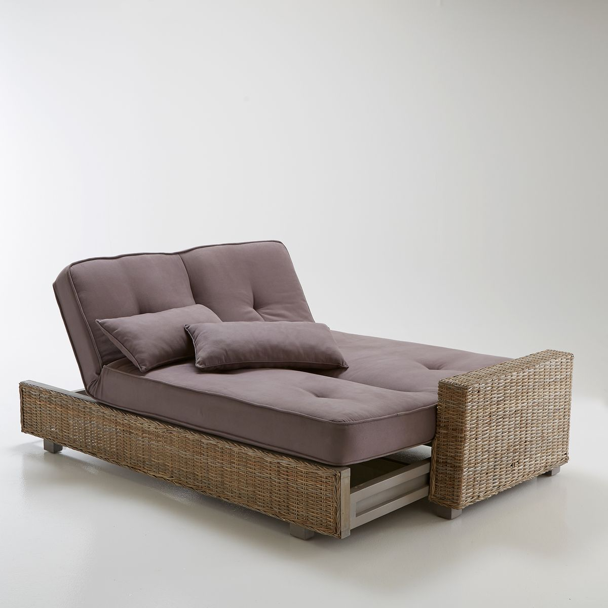 Banquette lit relax multipositions malu