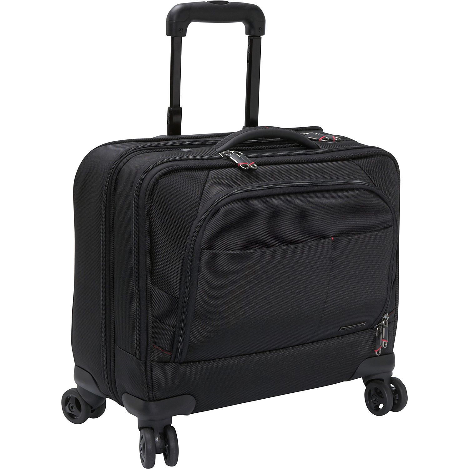 Buy The Samsonite Xenon 2 Spinner Mobile Office Pft At Ebags A